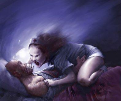 Hypnagoge hallucinaties
