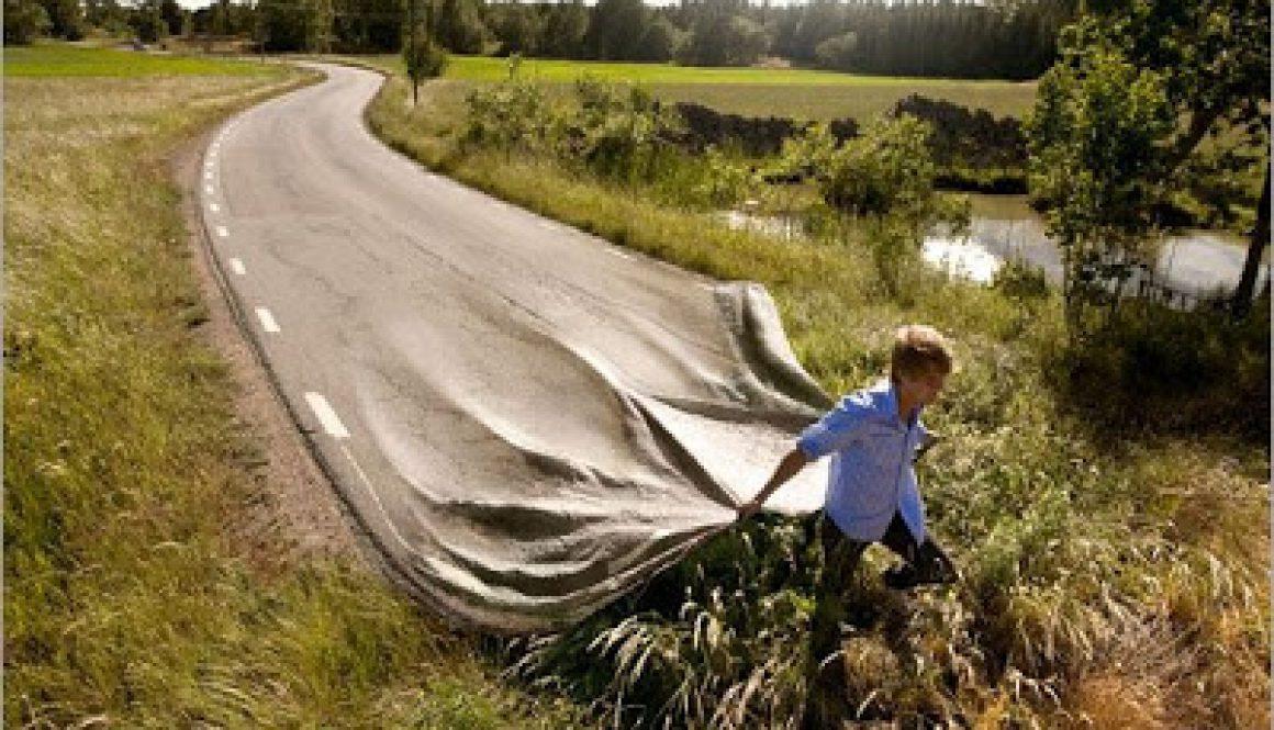 Nieuwe snelwegen aanleggen – een simpele uitleg